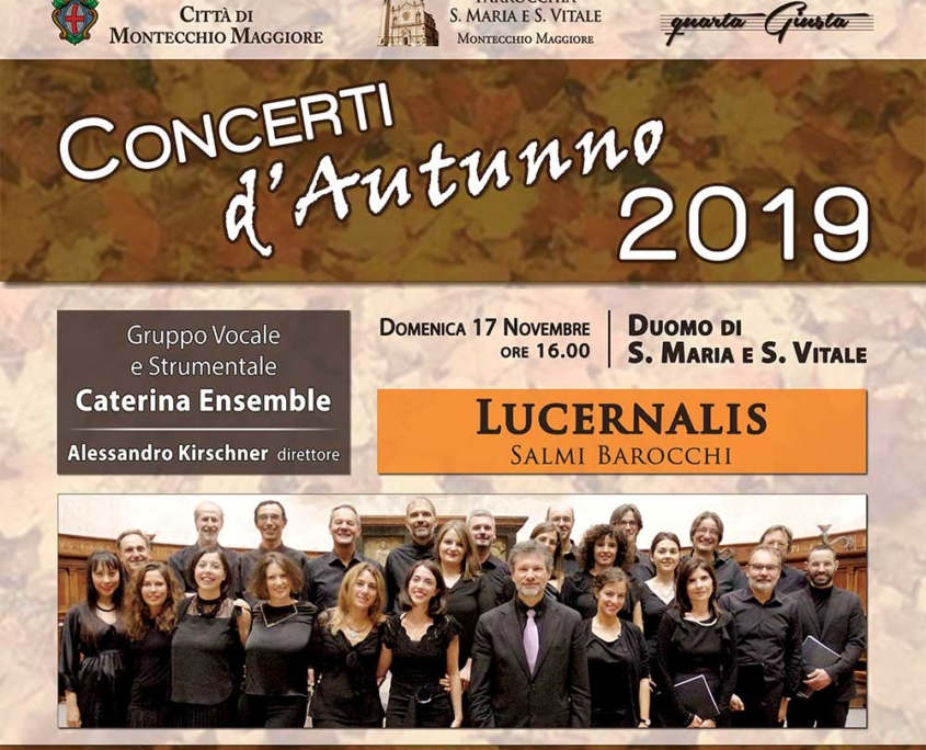 concerti autunno 17-11-19